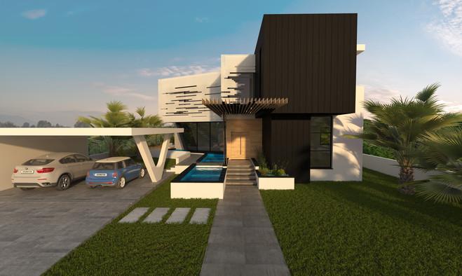 BG HOUSE