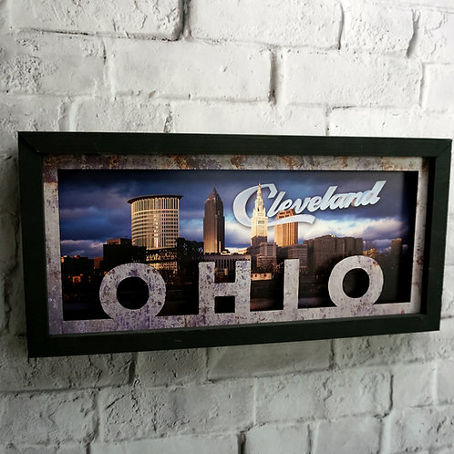City of Lights-Cleveland