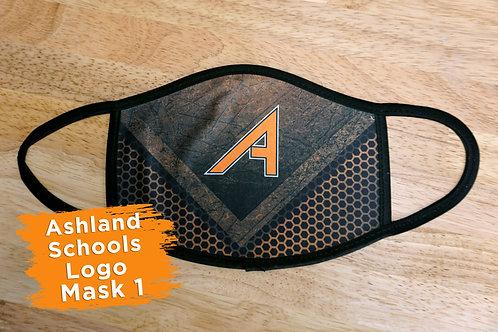 Ashland Schools Logo Mask 1