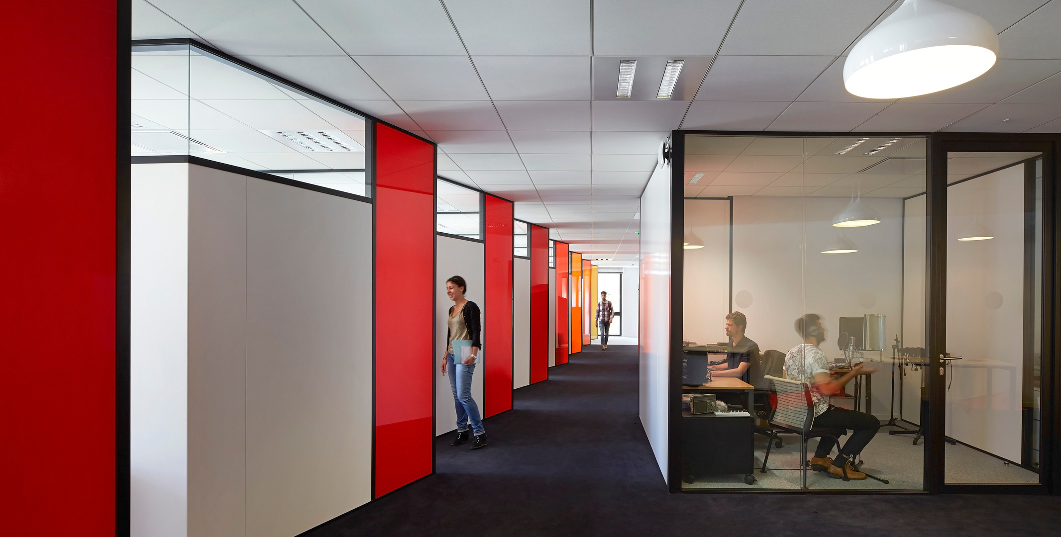 HLW_BBDO Offices_Paris_-®Hufton+Crow_001