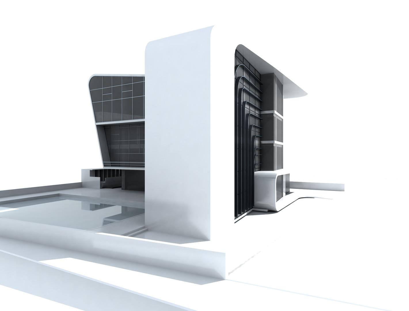 EL-SEN BUILDING