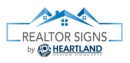 Realtor Signs by HDC
