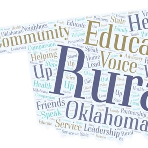 Oklahoma Rural Health Conference 2021