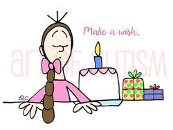 18-005 Birthday Girl