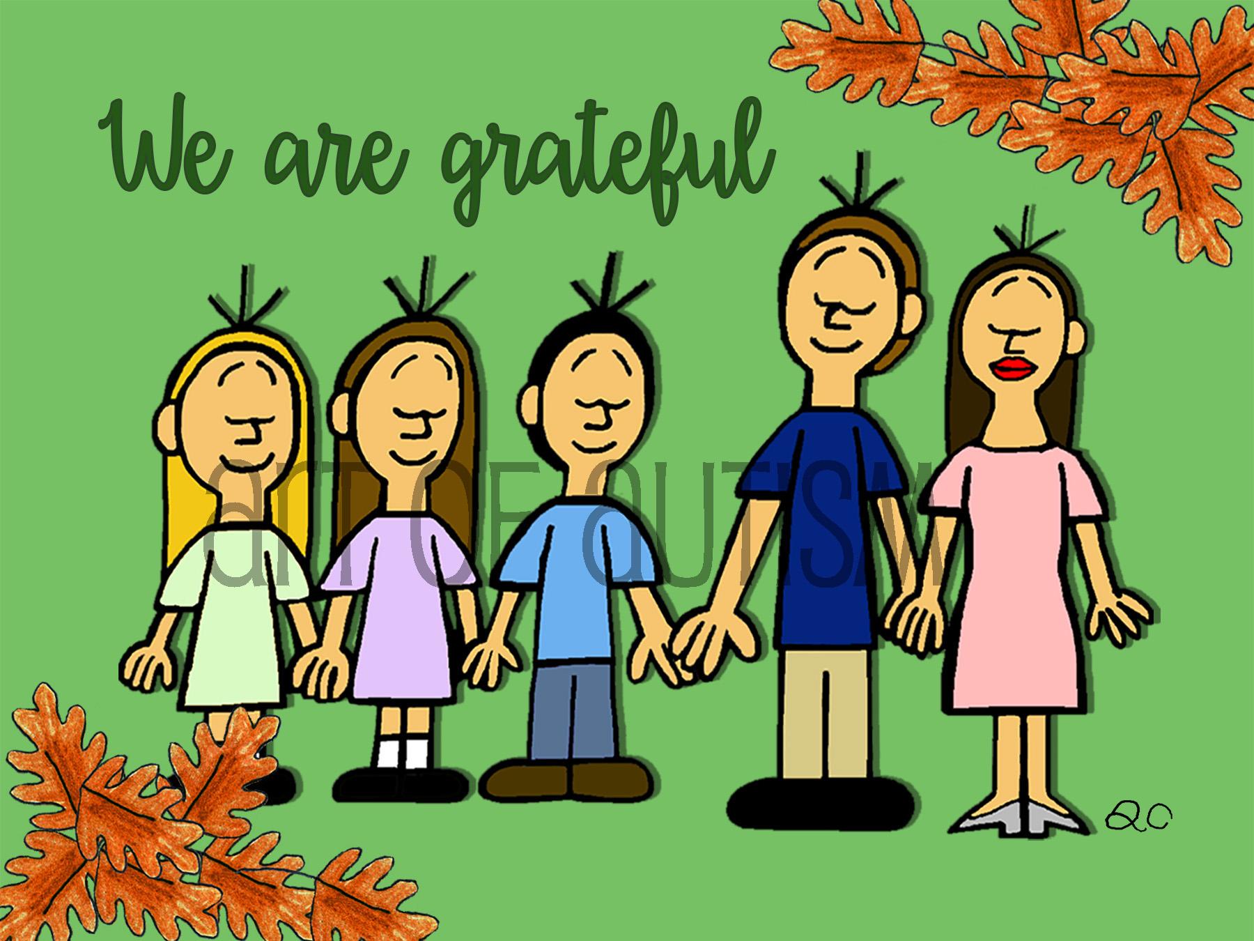 18-013 Grateful