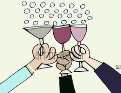 21-003  Cheers
