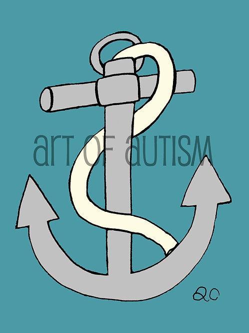 13-005 Anchor