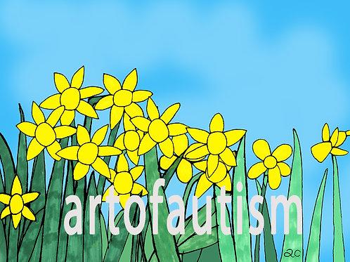 16-006 Daffodils