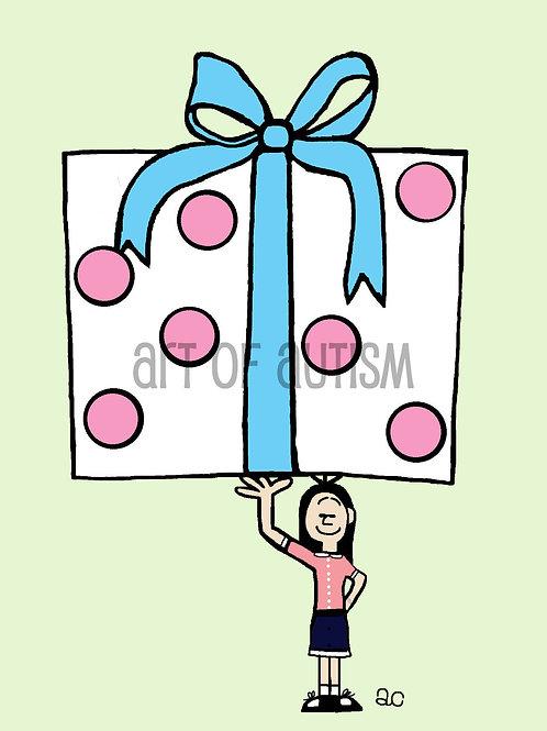 21-005 Big Gift