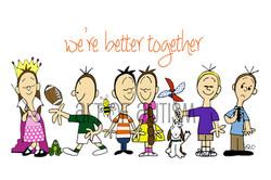 13-016 We're Better Together 2-web