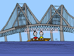 11-025 Mackinac Bridge