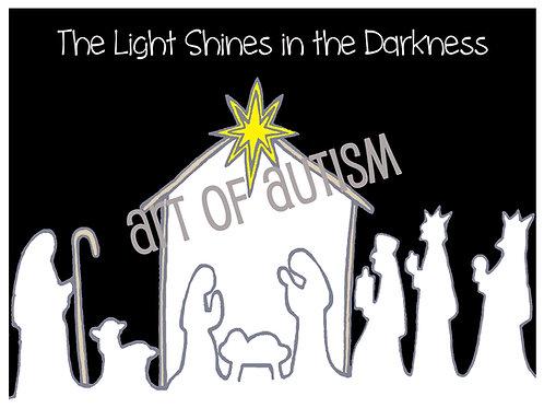 21-017  Light Shines