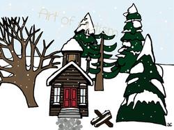 Winter Peace - web