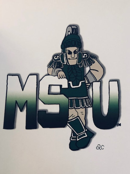 19-011 Sparty