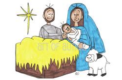 11-038 Holy Family