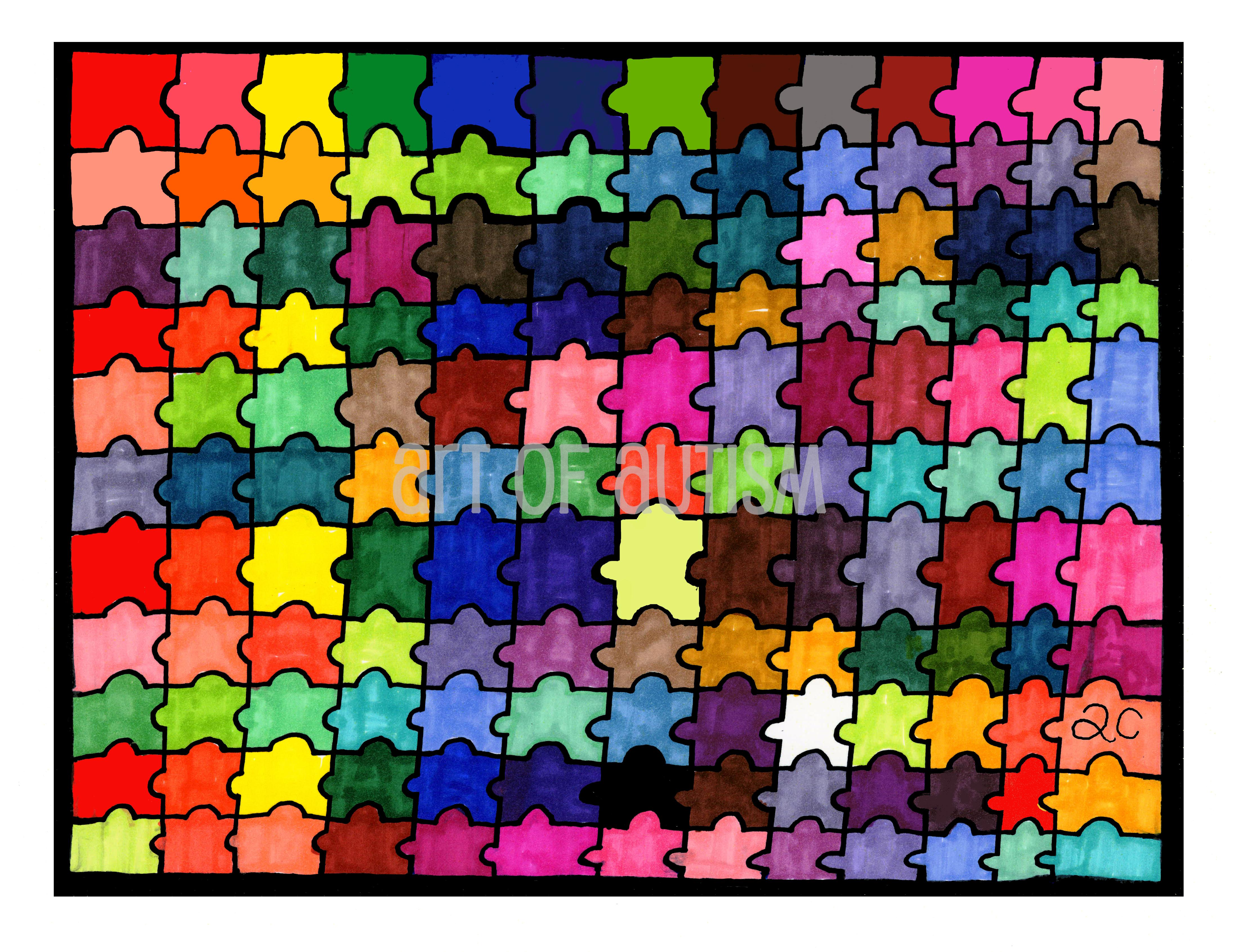12-014 Puzzle