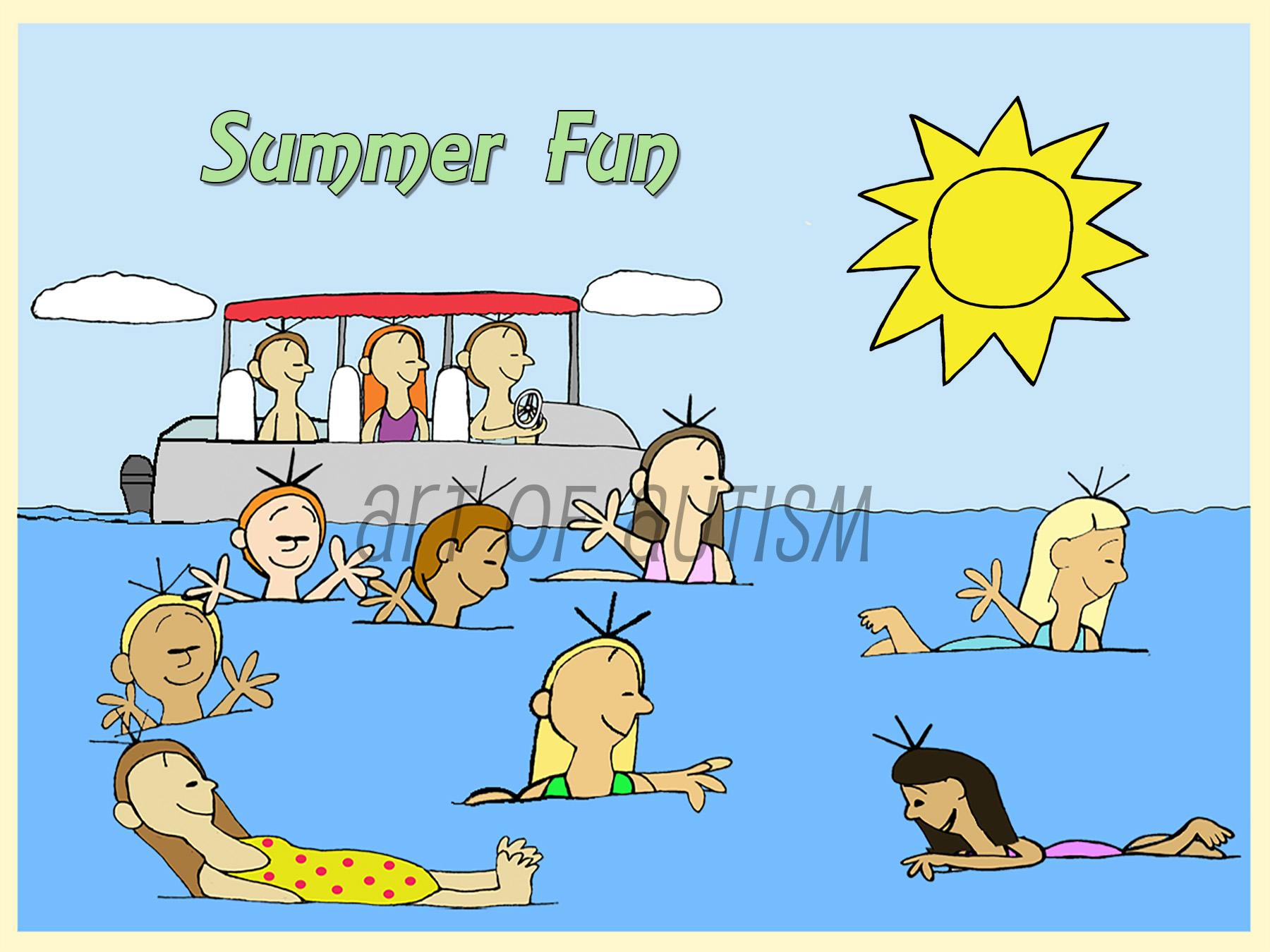 18-011 Summer Fun