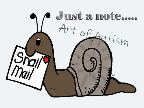 21-009  Snail Mail
