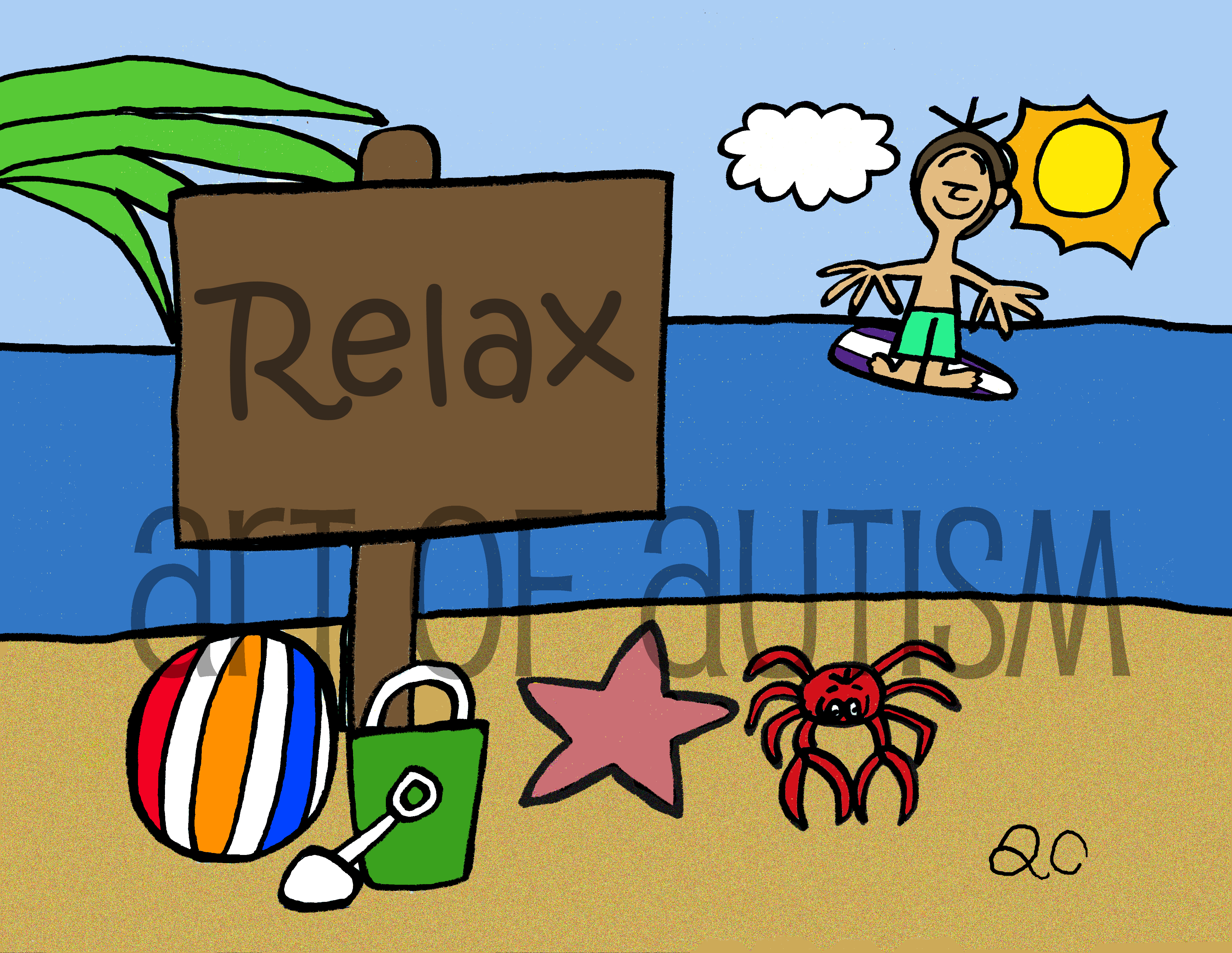 13-009 Relax