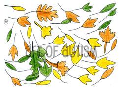07-011 Leaves
