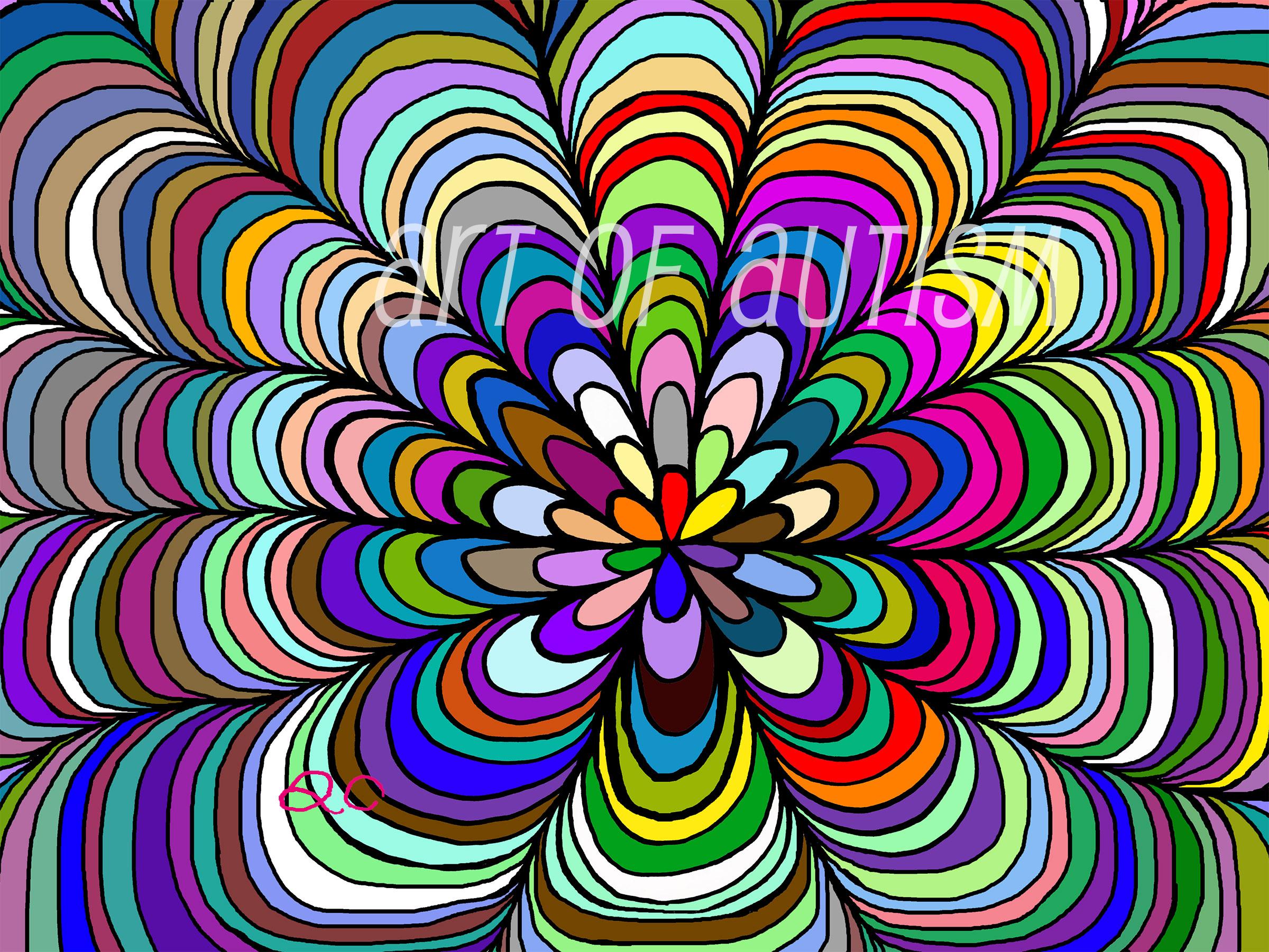 17-011 Flower Love