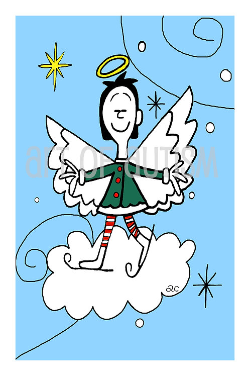 09-026 Angel