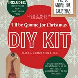 Christmas DIY Kits - 50% off