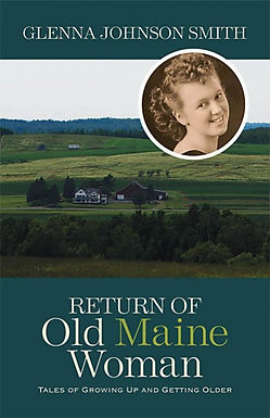 Return of Old Maine Woman