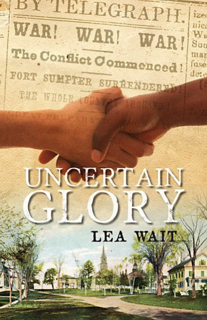 Uncertain Glory (PB)