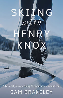 Skiing With Henry Knox