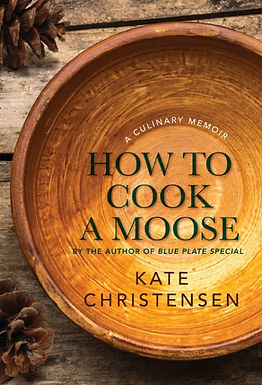 How to Cook a Moose (HC)