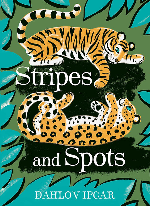 Stripes and Spots (Signed Edition)