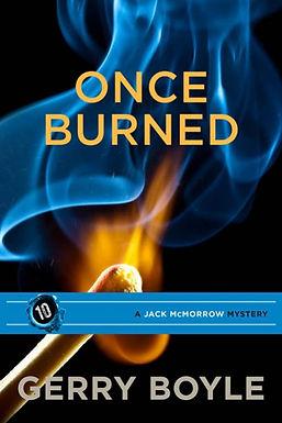 Once Burned PB