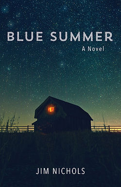 Blue Summer (Signed Edition)