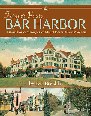 Forever Yours, Bar Harbor