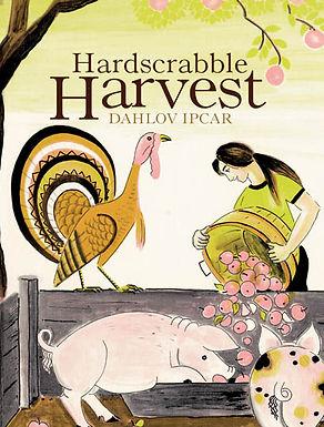 Hardscrabble Harvest (Signed Edition)