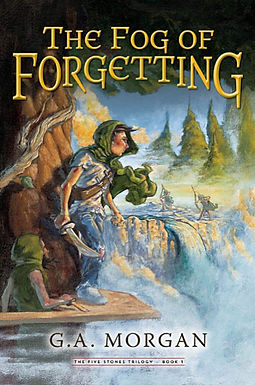 The Fog of Forgetting HC (Signed Edition)