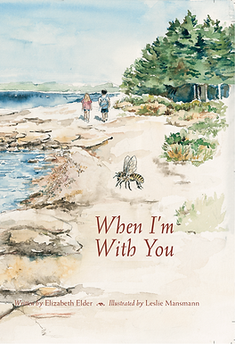 When I'm With You (Signed Edition)