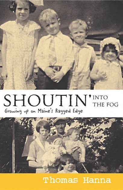 Shoutin' into the Fog