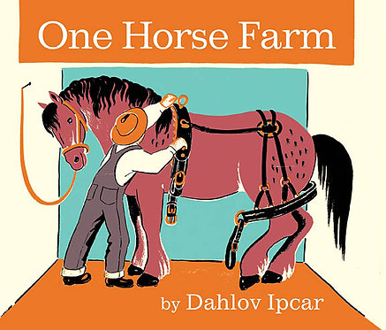 One Horse Farm (Signed Edition)