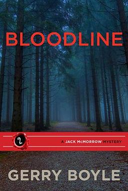 Bloodline (Signed Edition)