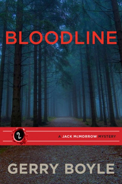 Bloodline (Signed Edition)