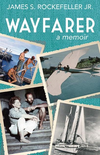 Wayfarer (Signed Edition)