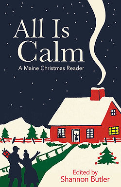 All Is Calm (Signed Edition)