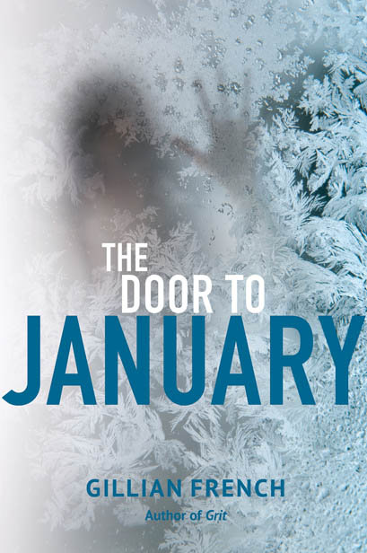 The Door to January HC (Signed Edition)
