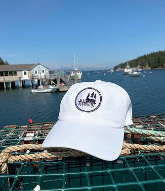 Islandport Logo Hat