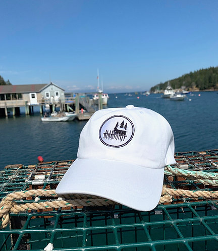 Islandport Logo Hat