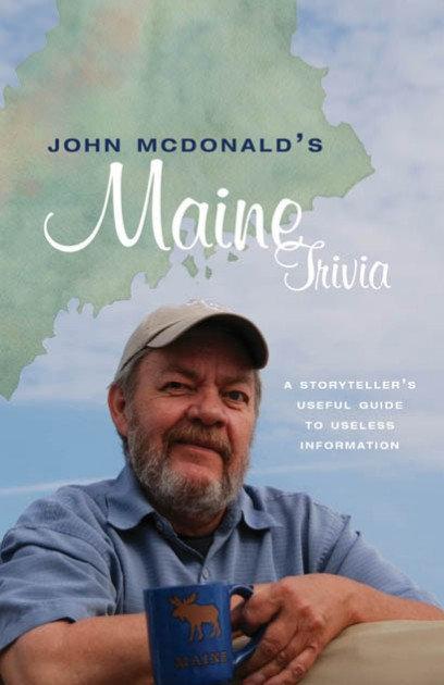 Maine Trivia