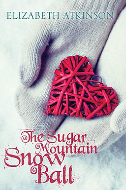 The Sugar Mountain Snow Ball (Signed Edition)