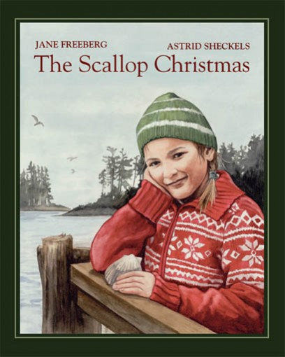 The Scallop Christmas (Signed Edition)